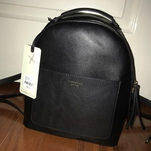 NWT Fiorelli Mini Backpack